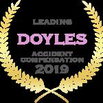 Accident Comp - Leading - 2019