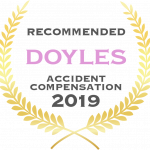 Accident Comp - Recommended - 2019