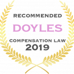 Compensation Law - Recommended - 2019